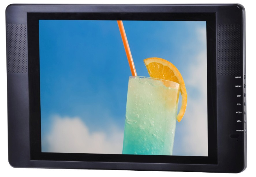 LCD Advertising Monitor